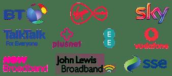 Broadband Phone And Tv Broadband Switch